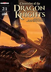 Chronicles of the Dragon Knights Vol. 21: The Slaying Axe