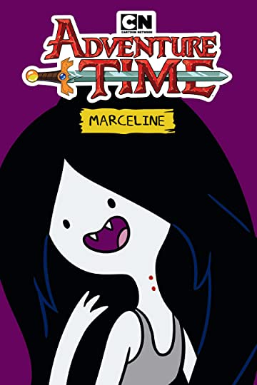 Adventure Time: Marceline