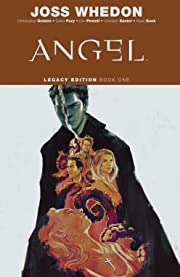 Angel Legacy Edition: Book One