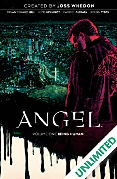 Angel Vol. 1