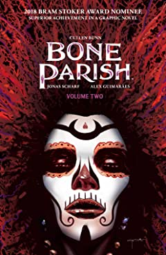 Bone Parish Vol. 2