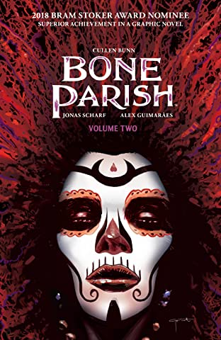 Bone Parish Tome 2