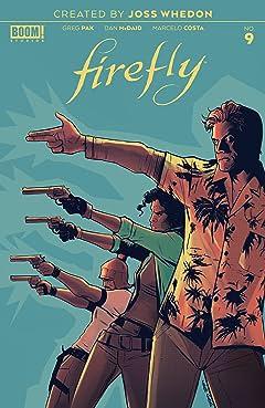 Firefly #9