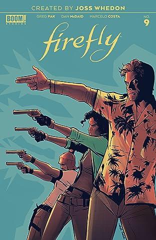 Firefly No.9