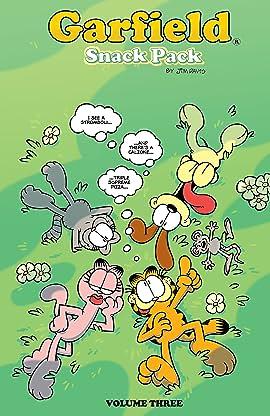 Garfield: Snack Pack Vol. 3