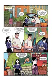 Giant Days #54