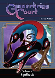 Gunnerkrigg Court Vol. 7: Synthesis