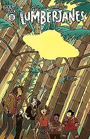 Lumberjanes #67