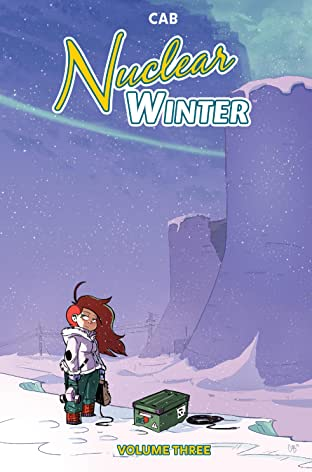 Nuclear Winter Tome 3