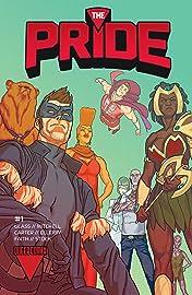 The Pride #1