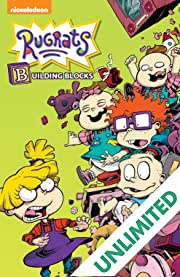Rugrats: Building Blocks