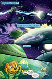 Star People Adventures #1