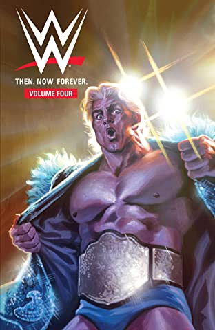 WWE: Then. Now. Forever. Vol. 4
