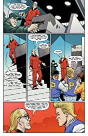 Planet of the Nerds #5