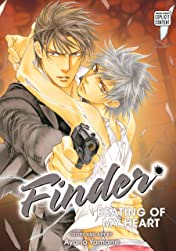 Finder Deluxe Edition Tome 9: Beating of My Heart
