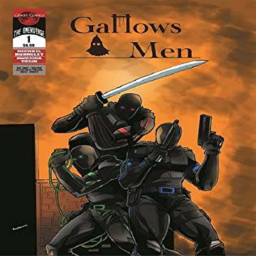 Gallows Men ##1