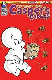 Casper's Capers No.6