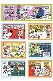 Rocky & Bullwinkle: The Best of Peabody & Sherman #1