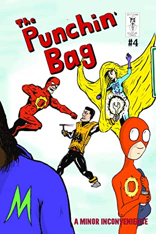The Punchin' Bag #4