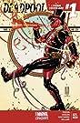 Deadpool (2012-) #25.NOW