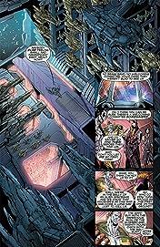 Cyberforce #5