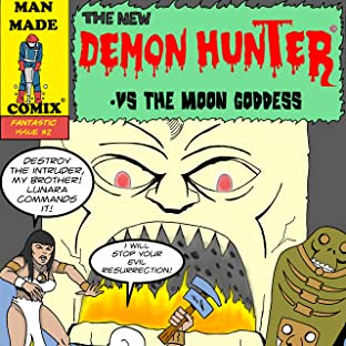 Demon Hunter No.2
