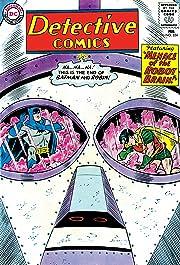 Detective Comics (1937-2011) #324