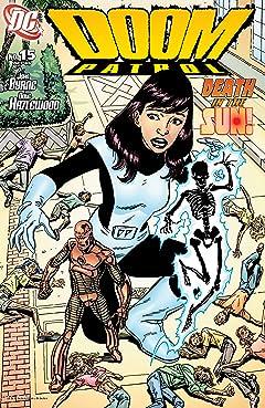 Doom Patrol (2004-2006) No.15
