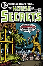 House of Secrets (1956-1978) #109