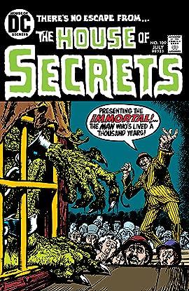 House of Secrets (1956-1978) #109