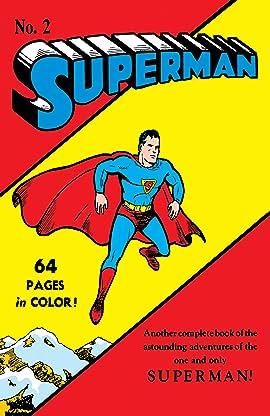 Superman (1939-2011) #2