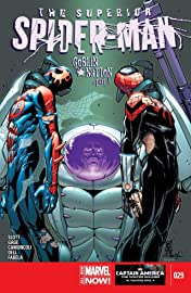 Superior Spider-Man #29