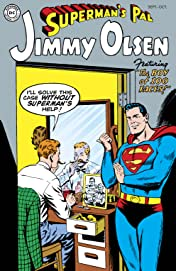 Superman's Pal, Jimmy Olsen (1954-1974) #1