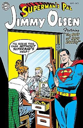 Superman's Pal, Jimmy Olsen (1954-1974) #1
