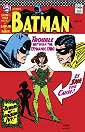 Batman (1940-2011) #181: Facsimile Edition (2019)