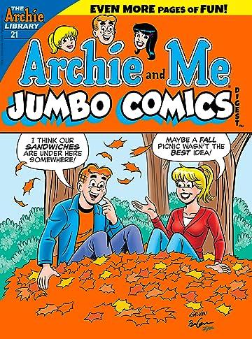 Archie & Me Digest #21