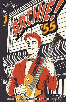 Archie 1955 #1