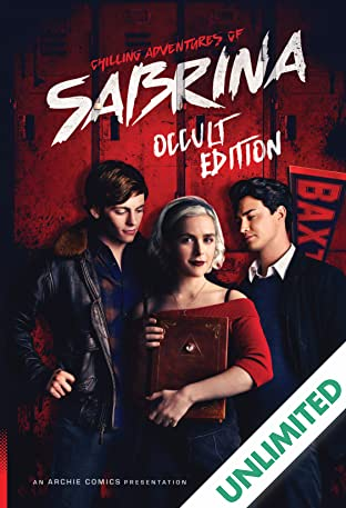 Chilling Adventures of Sabrina: Occult Edition