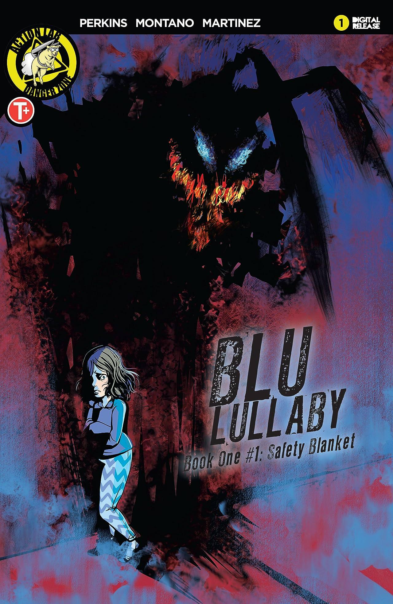 Blu Lullaby No.1