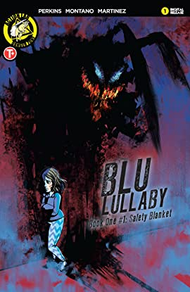 Blu Lullaby No.1