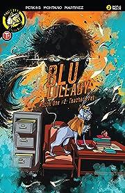 Blu Lullaby #2