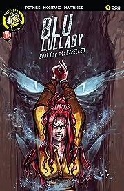 Blu Lullaby No.4