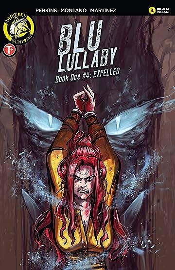 Blu Lullaby #4