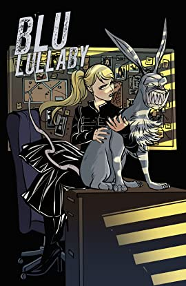 Blu Lullaby Tome 1