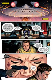 Star Trek: Year Five – Odyssey's End (Book 1)