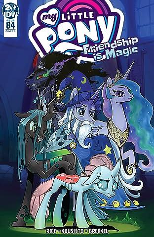 My Little Pony: Friendship is Magic No.84
