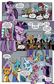 My Little Pony: Friendship is Magic #84