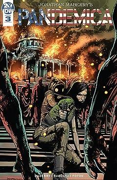 Pandemica #3 (of 5)