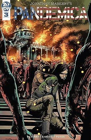 Pandemica #3