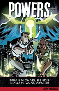 Powers Book Six